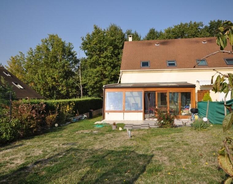 Vente Maison 5 pièces 97m² Saint-Yon (91650) - photo