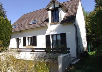Vente Maison 6 pièces 144m² Boissy-sous-Saint-Yon (91790) - photo