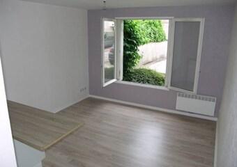 Vente Appartement 1 pièce 22m² Boissy-sous-Saint-Yon (91790) - photo 2