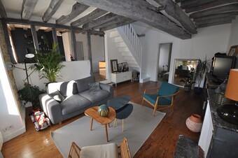 Vente Appartement 3 pièces 70m² Boissy-sous-Saint-Yon (91790) - photo