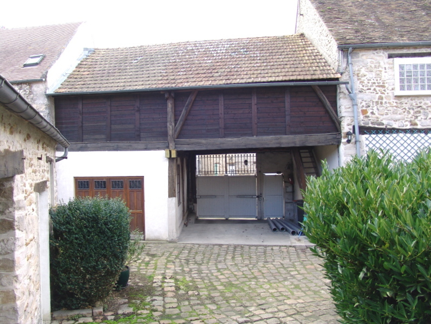vente maison boissy sous saint yon 91790 226668. Black Bedroom Furniture Sets. Home Design Ideas
