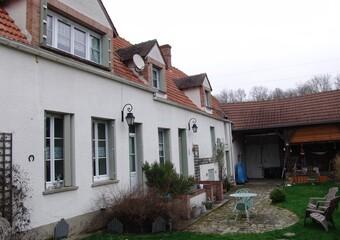 Vente Maison 10 pièces 250m² Bruyères-le-Châtel (91680) - Photo 1