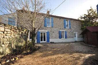 Vente Maison 8 pièces 180m² Fontenay-lès-Briis (91640) - photo 2