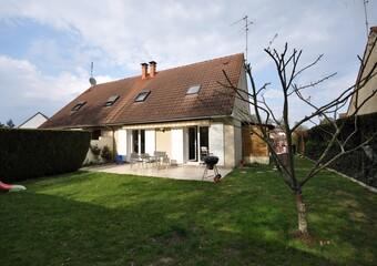 Vente Maison 6 pièces 88m² Boissy-sous-Saint-Yon (91790) - Photo 1