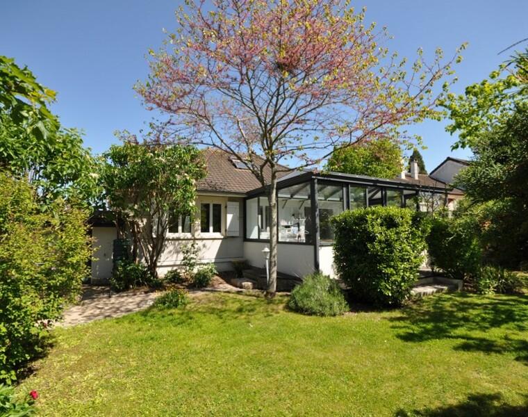 Vente Maison 5 pièces 120m² Boissy-sous-Saint-Yon (91790) - photo