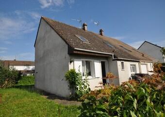 Vente Maison 6 pièces 105m² Boissy-sous-Saint-Yon (91790) - photo