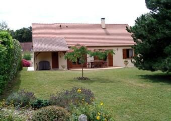 Vente Maison 5 pièces 86m² Boissy-sous-Saint-Yon (91790) - photo