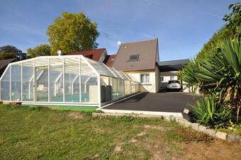 Vente Maison 4 pièces 78m² Boissy-sous-Saint-Yon (91790) - photo