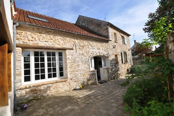 Vente Maison 7 pièces 152m² Boissy-sous-Saint-Yon (91790) - photo