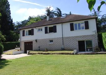 Vente Maison 7 pièces 120m² Souzy-la-Briche (91580) - photo