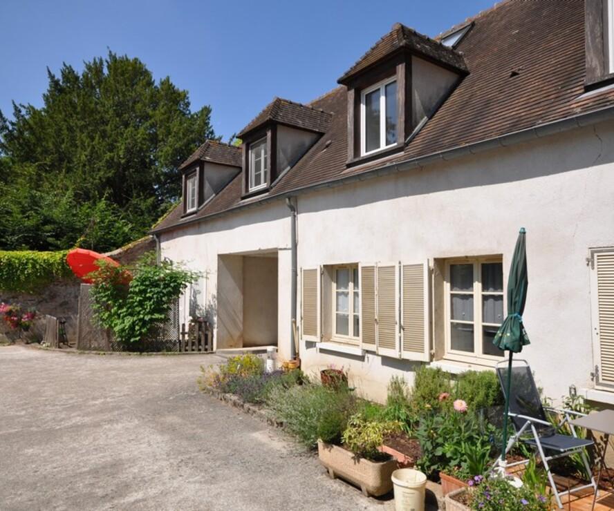 Vente Appartement 2 pièces 28m² Boissy-sous-Saint-Yon (91790) - photo