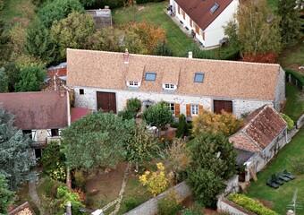 Vente Maison 7 pièces 135m² Mauchamps (91730) - Photo 1