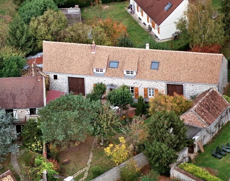Vente Maison 7 pièces 135m² Mauchamps (91730) - photo
