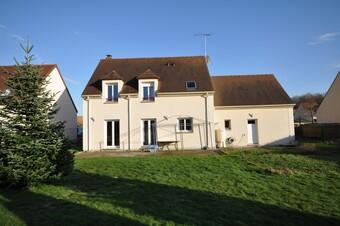 Vente Maison 7 pièces 136m² Saint-Maurice-Montcouronne (91530) - photo