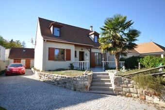 Vente Maison 5 pièces 111m² Boissy-sous-Saint-Yon (91790) - photo