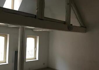 Location Appartement 2 pièces 48m² Metz (57000) - photo