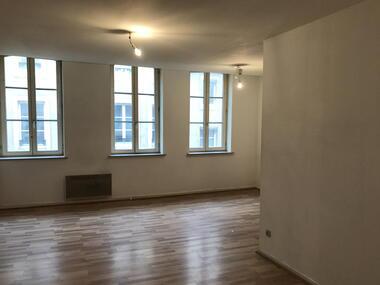 Location Appartement 2 pièces 46m² Metz (57000) - photo