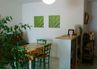Location Appartement 3 pièces 61m² Metz (57070)