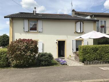 Location Maison 5 pièces 156m² Laquenexy (57530) - photo