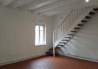 Location Appartement 2 pièces 59m² Metz (57070) - photo