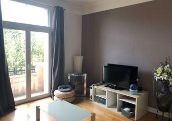 Location Appartement 2 pièces 49m² Metz (57000) - photo