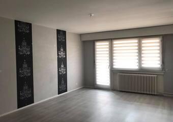 Location Appartement 3 pièces 71m² Metz (57070) - photo