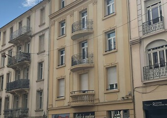 Location Appartement 4 pièces 78m² Metz (57000) - photo