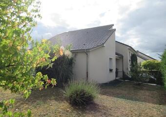 Vente Maison 6 pièces 139m² Orny (57420) - photo