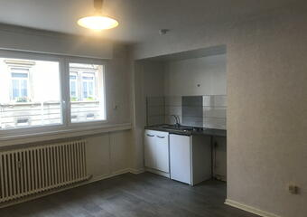 Location Appartement 1 pièce 26m² Metz (57000) - photo