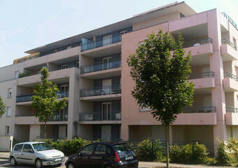 Location Appartement 3 pièces 61m² Metz (57070) - photo