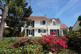 Vente Maison 7 pièces 165m² Saint-Nom-la-Bretèche (78860) - photo