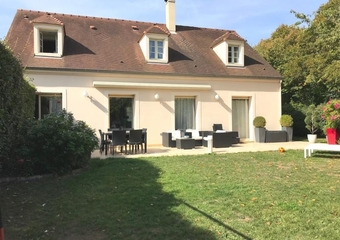 Vente Maison 7 pièces 190m² Chavenay (78450) - photo
