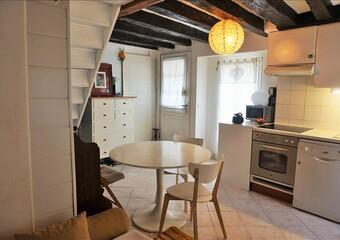 Location Maison 2 pièces 46m² Feucherolles (78810) - photo