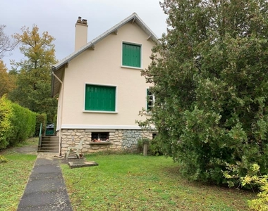 Vente Maison 3 pièces 80m² St nom la breteche - photo