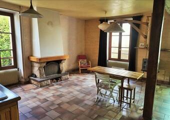 Vente Maison 5 pièces 95m² Saint-Nom-la-Bretèche (78860) - photo