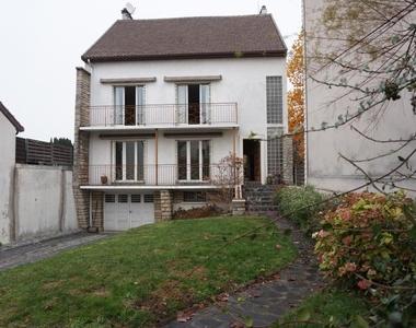 Vente Maison 10 pièces 320m² Nanterre - photo