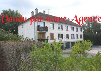 Vente Appartement 3 pièces 55m² Noisy-le-Roi (78590) - photo