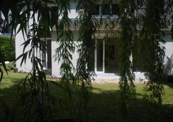 Vente Maison 6 pièces 171m² Saint-Nom-la-Bretèche (78860) - photo