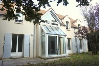 Vente Maison 7 pièces 200m² Saint-Nom-la-Bretèche (78860) - photo