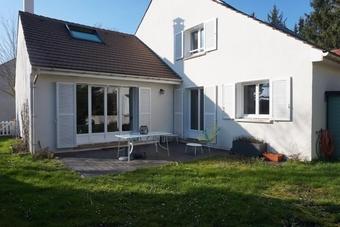 Vente Maison 7 pièces 150m² Saint-Nom-la-Bretèche (78860) - photo