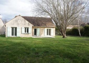 Location Maison 4 pièces 104m² Mareil-sur-Mauldre (78124) - photo
