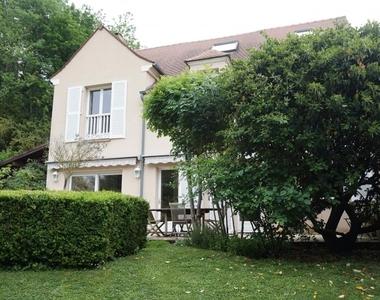 Vente Maison 8 pièces 193m² Feucherolles - photo