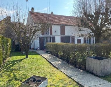 Vente Maison 6 pièces 160m² Thiverval grignon - photo