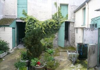 Vente Maison 4 pièces 100m² Davron (78810) - photo