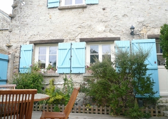 Location Maison 4 pièces 90m² Chavenay (78450) - photo