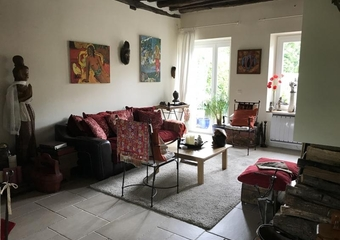Location Maison 4 pièces 115m² Saint-Nom-la-Bretèche (78860) - photo