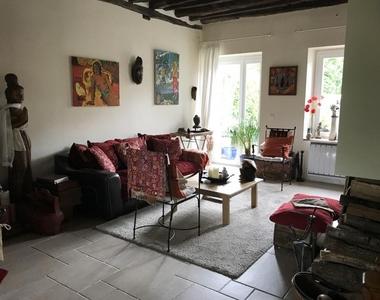 Location Maison 4 pièces 115m² Saint-Nom-la-Bretèche (78860) - photo