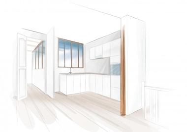 Location Maison 4 pièces 101m² Saint-Nom-la-Bretèche (78860) - photo