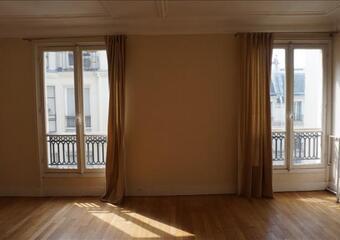 Location Appartement 1 pièce 30m² Neuilly-sur-Seine (92200) - photo