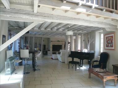 Vente Maison 8 pièces 240m² Saint-Nom-la-Bretèche (78860) - photo